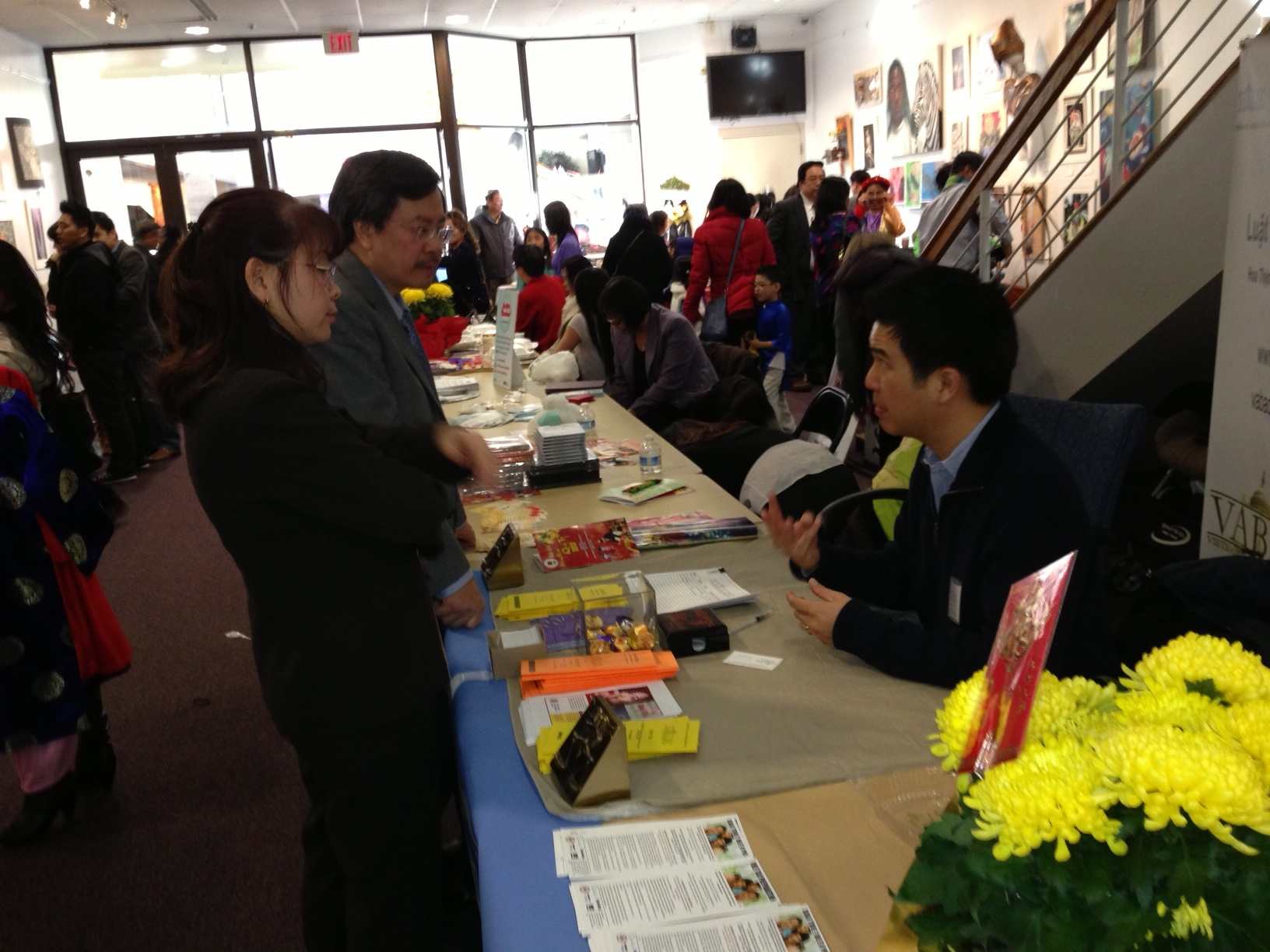 vaba dc news thank you to the association of viet se americans the viet se senior citizens association and the viet se literary and artistic club for letting